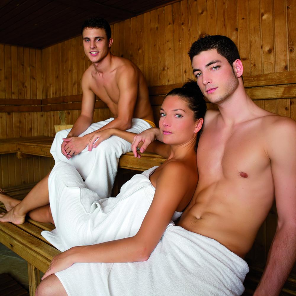 Фото мужчин в сауне 23 фотография