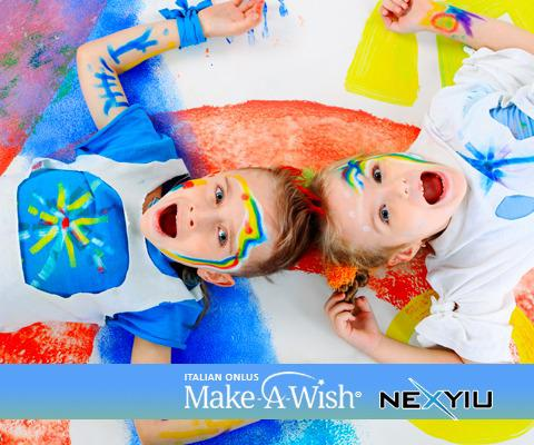 nexyiu make a wish